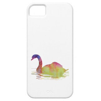 Capa Barely There Para iPhone 5 Cisne
