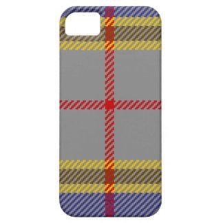 Capa Barely There Para iPhone 5 Clã Balfour do Tartan