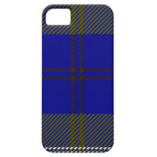 Capa Barely There Para iPhone 5 Clã Oliphant do Tartan