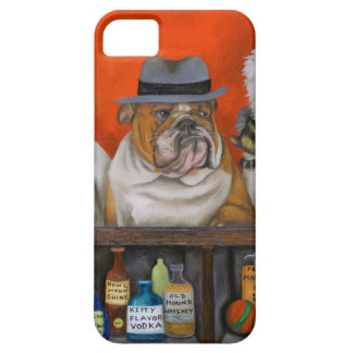Capa Barely There Para iPhone 5 Clube K9