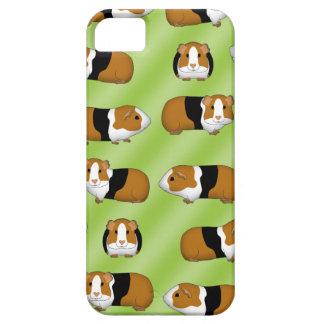 Capa Barely There Para iPhone 5 Cobaia selecção