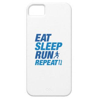 Capa Barely There Para iPhone 5 Coma a repetição do funcionamento do sono