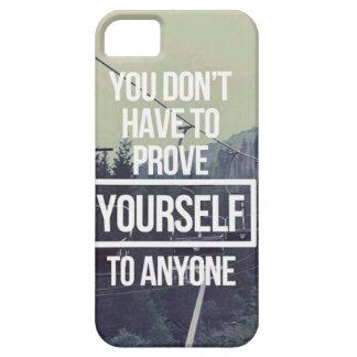 Capa Barely There Para iPhone 5 Controle de auto