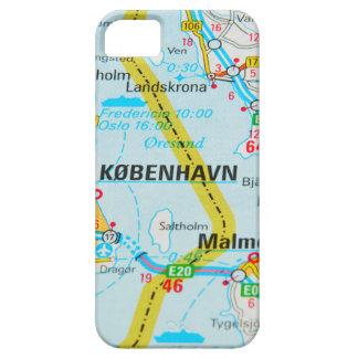 Capa Barely There Para iPhone 5 Copenhaga, København em Dinamarca