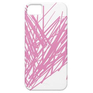 Capa Barely There Para iPhone 5 Coração