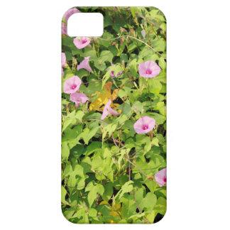 Capa Barely There Para iPhone 5 Corriolas cor-de-rosa Bush