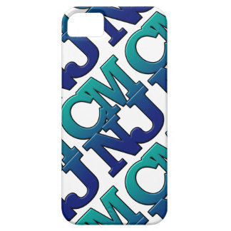 Capa Barely There Para iPhone 5 Cumprimentos de Cape May, New-jersey