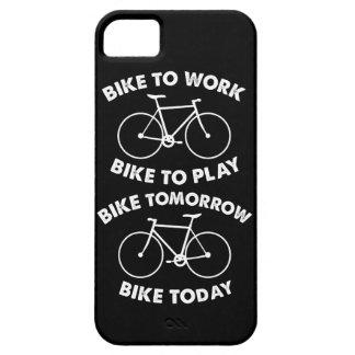 Capa Barely There Para iPhone 5 Da bicicleta ciclismo legal para sempre -
