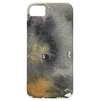 Capa Barely There Para iPhone 5 Design da aguarela