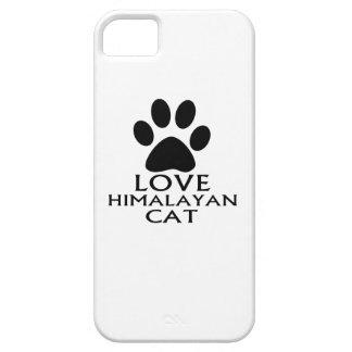 CAPA BARELY THERE PARA iPhone 5 DESIGN HIMALAIA DO CAT DO AMOR