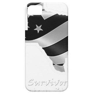 Capa Barely There Para iPhone 5 Design txt.gif branco de Harvey