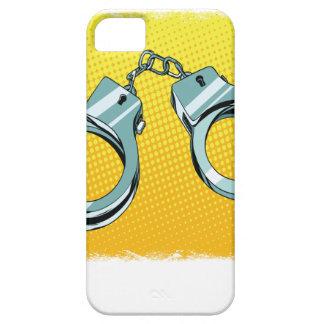 Capa Barely There Para iPhone 5 Dia da algema - dia da apreciação