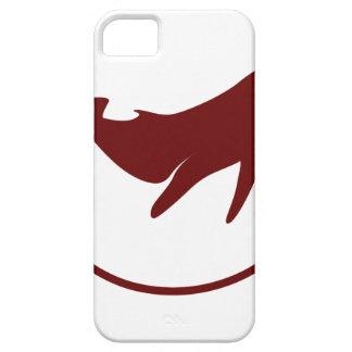 Capa Barely There Para iPhone 5 Dia da baleia do mundo - dia da apreciação