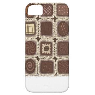 Capa Barely There Para iPhone 5 Dia da hortelã do chocolate - dia da apreciação