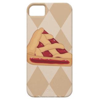 Capa Barely There Para iPhone 5 Dia da torta da cereja - dia da apreciação