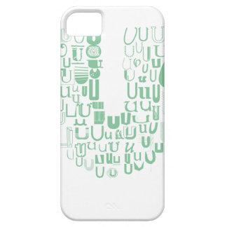 Capa Barely There Para iPhone 5 Divertimento com pias batismais U