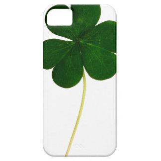 Capa Barely There Para iPhone 5 Divertimento do dia de St Patrick