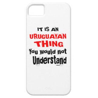 CAPA BARELY THERE PARA iPhone 5 É DESIGN URUGUAIO DA COISA