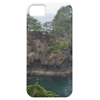 Capa Barely There Para iPhone 5 Elogio do cabo