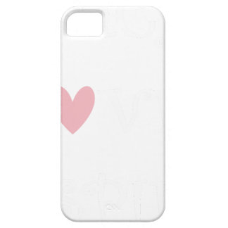 Capa Barely There Para iPhone 5 ensine o amor inspire2