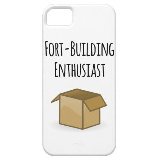 Capa Barely There Para iPhone 5 Entusiasta da Forte-Construção