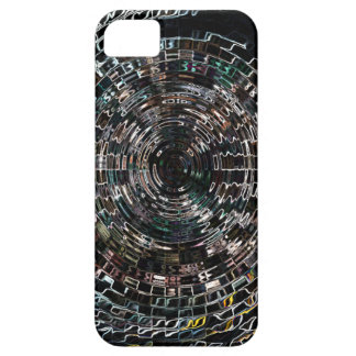 Capa Barely There Para iPhone 5 Espiral