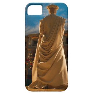 Capa Barely There Para iPhone 5 Estátua viva