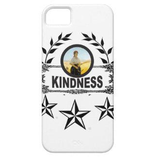 Capa Barely There Para iPhone 5 estrelas da bondade