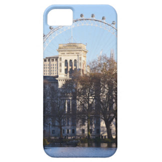 Capa Barely There Para iPhone 5 Eu amo Londres!