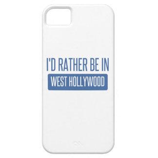 Capa Barely There Para iPhone 5 Eu preferencialmente estaria em Hollywood