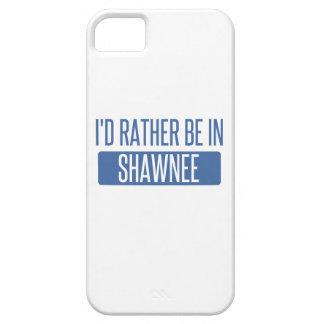 Capa Barely There Para iPhone 5 Eu preferencialmente estaria no Shawnee