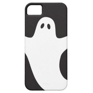 Capa Barely There Para iPhone 5 Exemplo da case mate do fantasma do Dia das Bruxas