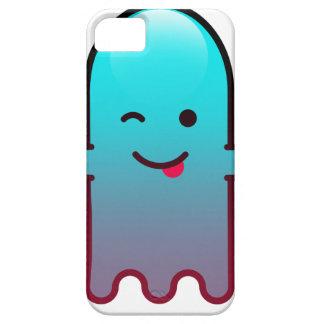 Capa Barely There Para iPhone 5 Fantasma bonito