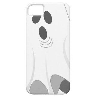 Capa Barely There Para iPhone 5 Fantasma do Dia das Bruxas - VAIA!