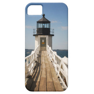 Capa Barely There Para iPhone 5 Farol do ponto de Marshall