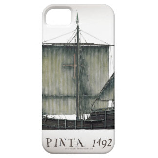 Capa Barely There Para iPhone 5 Fernandes 1492 tony de Pinta