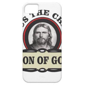 Capa Barely There Para iPhone 5 filho do jc do deus