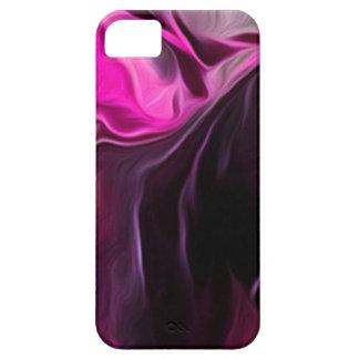 Capa Barely There Para iPhone 5 Flamingo