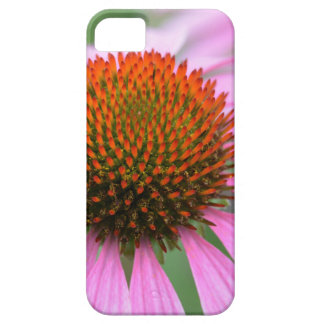 Capa Barely There Para iPhone 5 Flor do cone