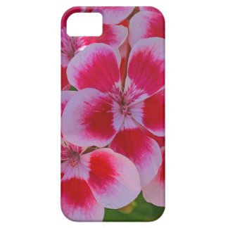 Capa Barely There Para iPhone 5 Flores cor-de-rosa do primavera