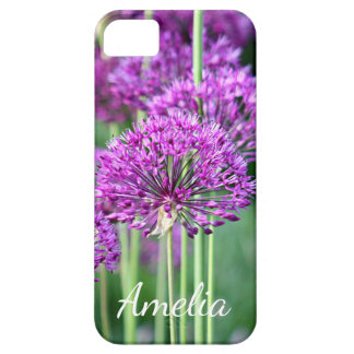 Capa Barely There Para iPhone 5 Flores do primavera