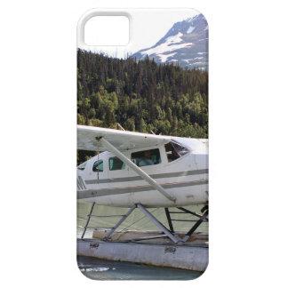 Capa Barely There Para iPhone 5 Flutue plano, lago trail, Alaska 3