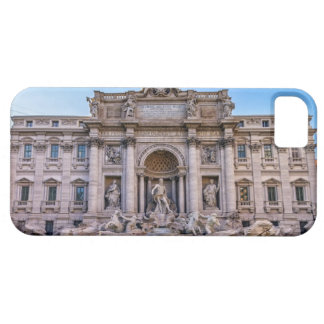 Capa Barely There Para iPhone 5 Fonte do Trevi, Roma, Italia
