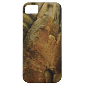 Capa Barely There Para iPhone 5 forma e formulário da rocha