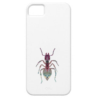 Capa Barely There Para iPhone 5 Formiga