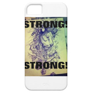 CAPA BARELY THERE PARA iPhone 5 FORTE!