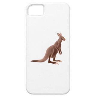 Capa Barely There Para iPhone 5 Fugas Hoppy