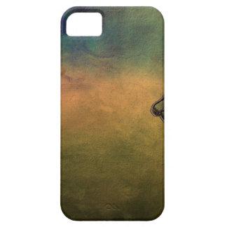 Capa Barely There Para iPhone 5 Furacão