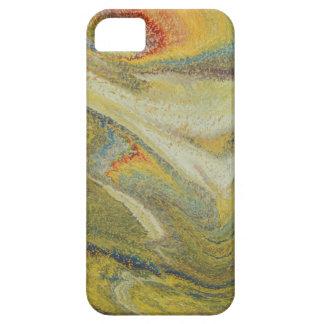 Capa Barely There Para iPhone 5 Furacão do arco-íris