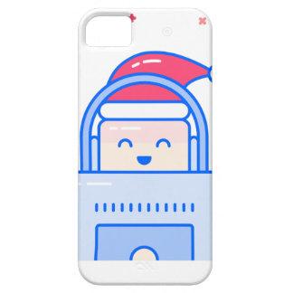 Capa Barely There Para iPhone 5 Gamer do feriado